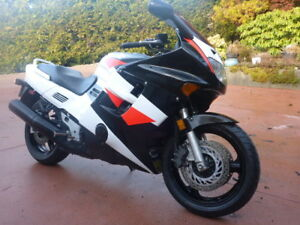 1994 Honda CBR1000f for sale