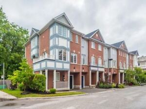 Pickering-3 Bedroom Freehold Townhome For Sale