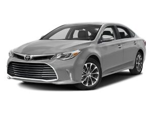2017 Toyota Avalon Touring