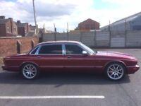 1996 Jaguar sovereign 4.0 litre top spec