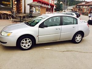 2003 Saturn ION for Sale - Price Reduced