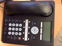 Avaya 1408 Telephone System. 1 years old.