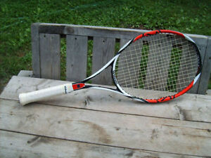 Brand New: Wilson K Factor Tennis Racket L4 4.5