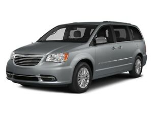 2014 Chrysler Town & Country Touring-L - Heated Leather, SiriusX
