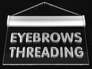 I'm teaching Threading for eyebrows and full face . Kitchener / Waterloo Kitchener Area image 1