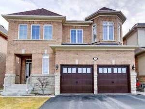 GORGEOUS 4+1 Bedroom Detached House @BRAMPTON $1,049,000 ONLY