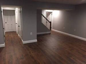 Baseboards, Trims & Laminate Flooring – GTA