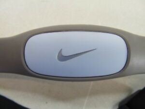 Nike SMA019 Heart Rate Monitor - Chest Strap