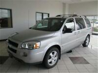 2008 Chevrolet Uplander LT1 LEATHER/DVD/NAV $77 B/WKLY