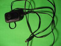 motorola fmp5185b AC charger 5V 550mA. Mini usb connector $10