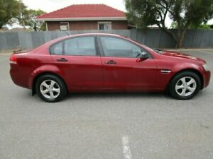 2006 Holden Commodore VE Omega (D/Fuel) 4 Speed Automatic Sedan Clearview Port Adelaide Area Preview