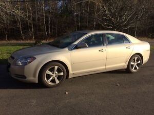 2009 Chevrolet Malibu LT Sedan - Low Kms
