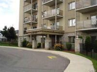 LUXURY FIFTH FLOOR CONDO IN CONCRETE BUILDING 3 BMIN TO OTTAWA