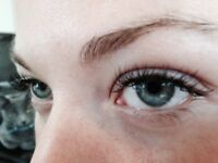 Semi permanent eyelash extensions, mobile, fully certified and passionate about what I do