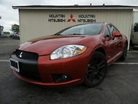 2012 Mitsubishi Eclipse ONE OWNER CLEAN CARPROOF LOADED!!!