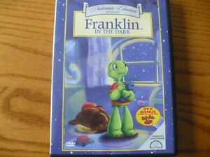 Franklin in the Dark and Other Stories DVD