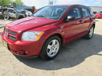 2008 DODGE CALIBER, $5,950 HAS SAFETY AND WARRANTY