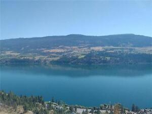 LOT IN DESIRABLE LOCATION WITH  STUNNING LAKE & VALLEY VIEWS!