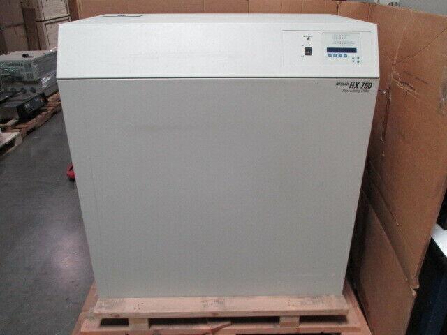 Neslab HX750 Recirculating Chiller, 392209051703, HX+750W, CP-75, 100813