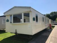 Cheap starter static caravan package including site fees Haven Cala Gran