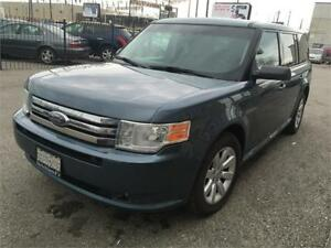 2010 Ford FLEX    7 SEATS special price $4999