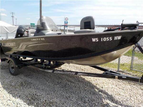 Used 2012 Other LUNKER II