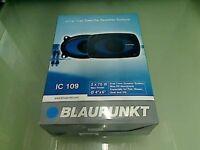 Blaupunkt Car Speakers 4x6 75watt