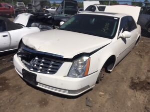 2009 Cadillac DTS just in for parts at Pic N Save!