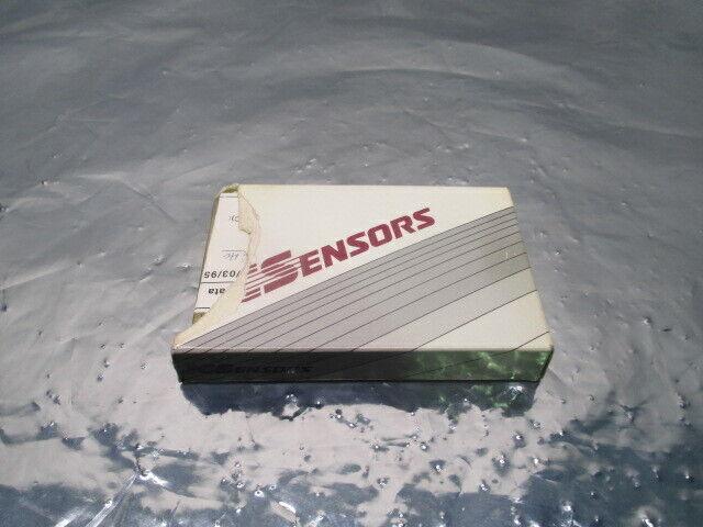 ICSensors 3145-100 Sensor Cable Assy w/ Calibration Data Sheet, 100349