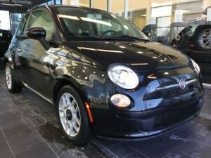 2012 Fiat 500 POP, ACCIDENT FREE, CRUISE CONTROL