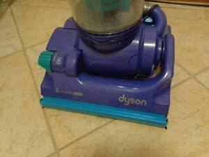 DYSON UPRIGHT VACUUM CLEANER Mawson Lakes Salisbury Area Preview