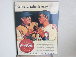 COCA COLA  PRINT London Ontario image 1