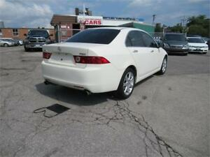 JDM Acura TSX 2005 with Navi!
