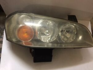 Nissan Maxima 00-03 Head lamp Droite Xenon
