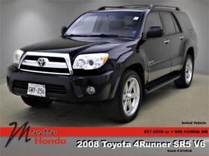 2008 Toyota 4Runner SR5 V6