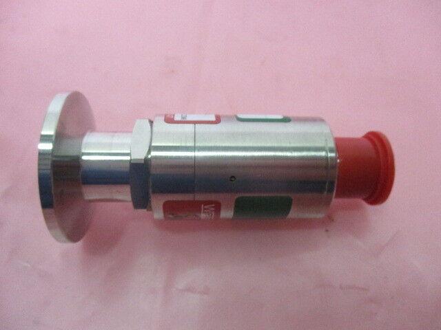 Wasco SV120-51L3B-X/2068 Vacuum Switch, 15 Torr, Novellus 34-309953-06, 424715
