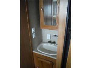 2008 Puma 27FQ Travel Trailer with Bunkbeds- Sleeps up to 9 Stratford Kitchener Area image 12