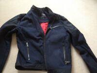 Aston Martin Hacket Jacket
