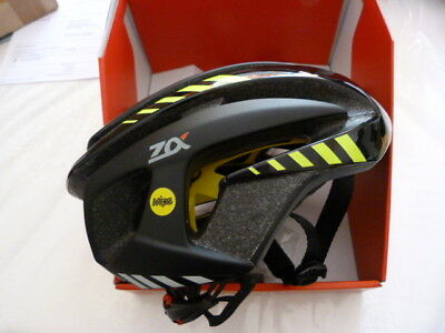 Casque Vélo Zero Rh Helmet Z Alpha Mips noir XS/M *NEUF*