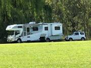 2013 Winnebago / Avida Longreach motorhome Doncaster East Manningham Area Preview