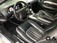 Miniature 5 Voiture Européenne d'occasion Aston Martin DB7 1998