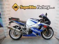 2003 03 SUZUKI GSXR1000 SUPER SPORTS
