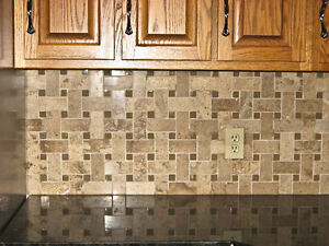 TILE INSTALLER Best quality - free estimate Edmonton Edmonton Area image 7