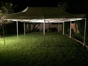Tent - Canopy - For Rent - White - Wedding - Party - Receptions Cornwall Ontario image 7