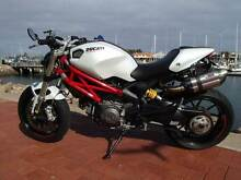 Ducati Monster 796 North Haven Port Adelaide Area Preview