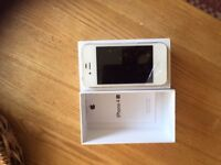 IPHONE 4S EE GOOD CONDITION