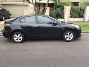 2013 Mazda Mazda3 Sedan Richmond Yarra Area Preview