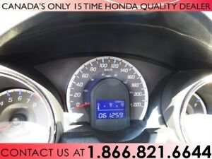 2013 Honda Fit SPORT | ALL WEATHER MATS | 1 OWNER