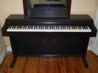 Casio Celviano AP-21 Digital Piano Full size 88 Graded Hammer Action Keys