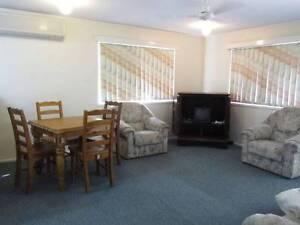 Fully Furnished Unit For Rent Rockhampton Southside West Rockhampton Rockhampton City Preview